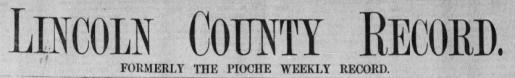 lincoln-county-record