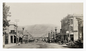 Preserving the past | NEVADA DIGITAL NEWSPAPER PROJECT