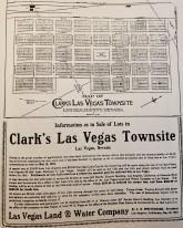 clark townsite