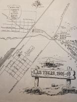 las vegas 1905 1909
