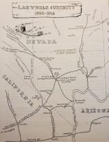Las Vegas Vicinity 1900 1914
