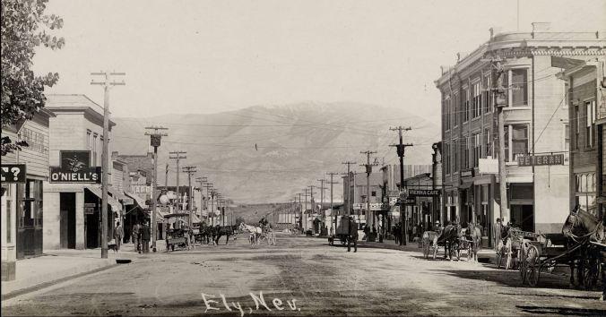 1880 UNR