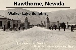 News Tile for Hawthorne UNR