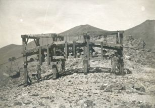 early 1900s mines unr