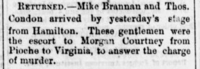 06 Oct. 1872. sn84022048 COURTNEY ESCOURTED TO VA