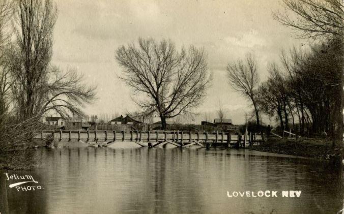 UNR Lovelock Slough 1900
